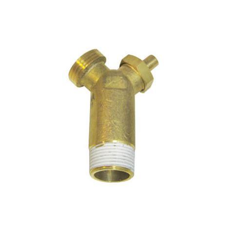 Valve Drat 14 9001870015 ao smith 9001870015 3 4 quot brass drain valve a 2 quot b 3 3 8 quot