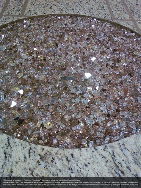pit glass rocks gt premixed pit glass