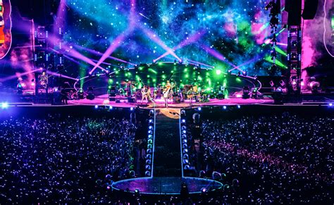 coldplay concert coldplay s a head full of dreams tour returns with