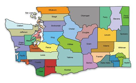 Thurston County Marriage Records Address Confidentiality Program Wa Of State
