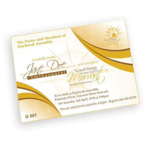 award invitation template pics for gt award ceremony invitation template