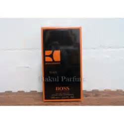 Harga Parfum Orange Original hugo orange jual parfum original harga parfum