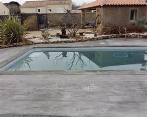 beton decoratif piscine b 233 ton d 233 coratif ext 233 rieur rev 234 tement les b 233 tons nimes gard