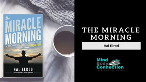 The Miracle Summary The Miracle Morning An Animated Book Summary