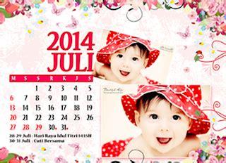 Kalender Kehamilan Plus Tes Kehamilan bikin kalender 2014 pake foto sendiri bunda ibuhamil
