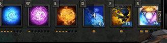 Gelang Quas Wex Exort Invoker Dota 2 Gaming dota 2 invoker guide by mine efforts alone