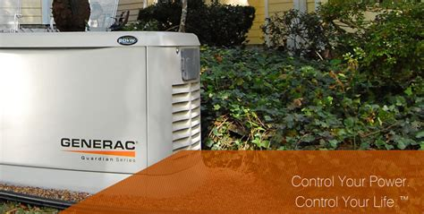 backup generators new jersey electrician