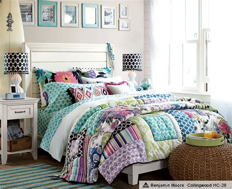 bedroom design with quilts 10 amazing teen preteen girl s room ideas before and after