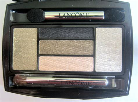 Lancome Goes Green by Lancome Hypn 244 Se Palettes Kaki Chic Is Only