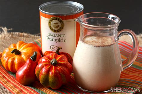 try new coffee flavors this fall homemade coffee creamers in fall flavors