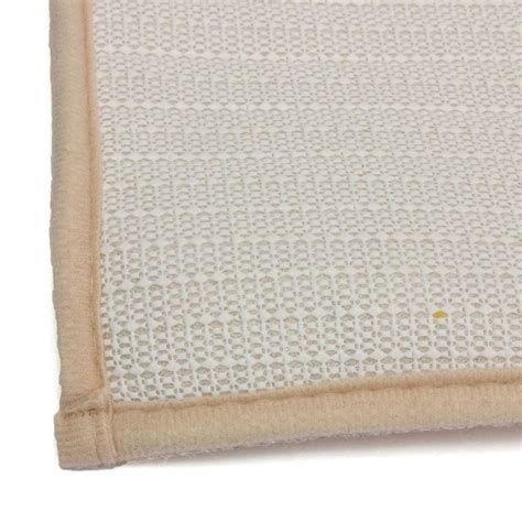 Thick Bathroom Rugs by Washable Bathroom New Shaggy Rugs Non Slip Bath Mat Thick 40x60cm Chagne Ebay