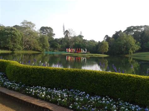 National Botanical Gardens Parking Pyin Oo Lwin Picture Of Maymyo Botanical Garden