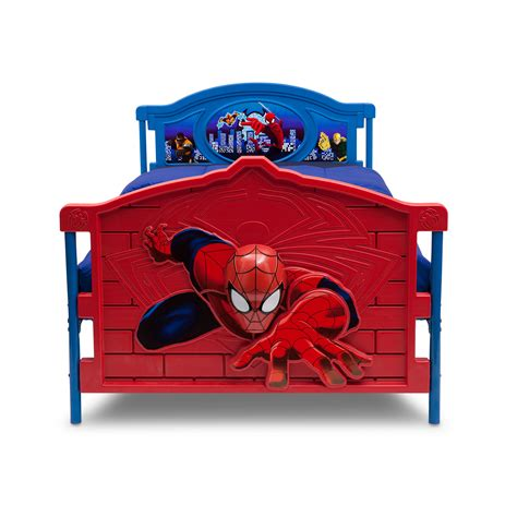 spiderman beds image gallery spider man bed