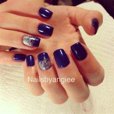 easy nail art gel simple gel nail design nails pinterest