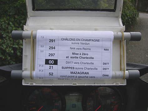 porta road book renaud d 233 rouleur de road book dans un boitier de k7 vid 233 o