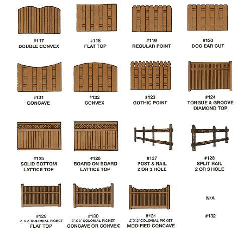timber fences ibuild outdoors
