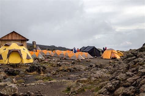 Kilimanjaro To The Roof Of Africa 2002   Best Image