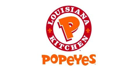 Popeyes Louisiana Kitchen Logo popeyes sales improved after election nation s
