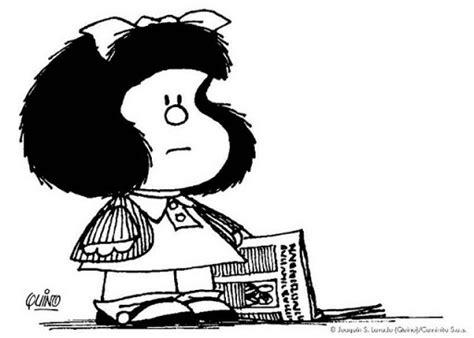 imagenes navidad mafalda mafalda pinta sus historias