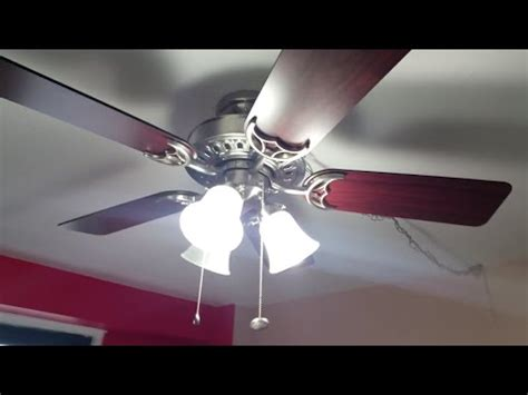 Ceiling Fan Swag Kit by Diy How To Install Ceiling Fan Using Swag Kit On Concrete Ceiling Anywhere