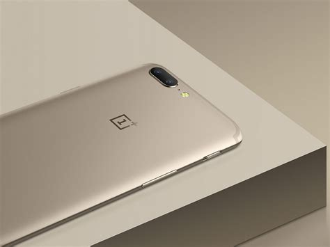 Matte Edition Iphone 7 oneplus 5 in gold now available photos business insider