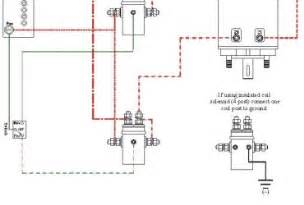 warn xd9000i solenoid wiring diagram wedocable