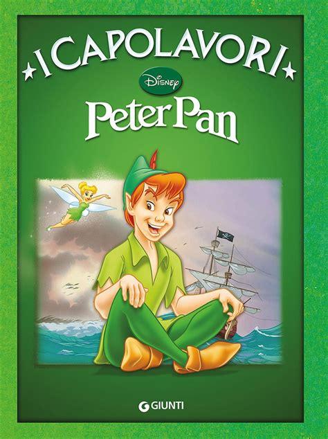 libro peter pan disneys wonderful libro peter pan lafeltrinelli