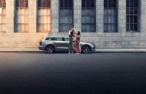 volvo cars introduces gender equal parental leave  emea employees