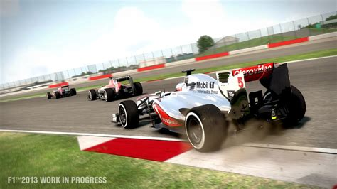xe dua đua xe f1 oto offline cho pc hay nhất 2013