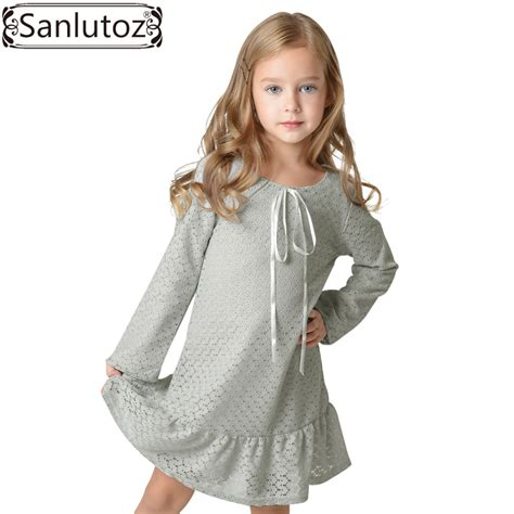 aliexpress girl clothes sanlutoz girls clothes winter 2017 children clothing