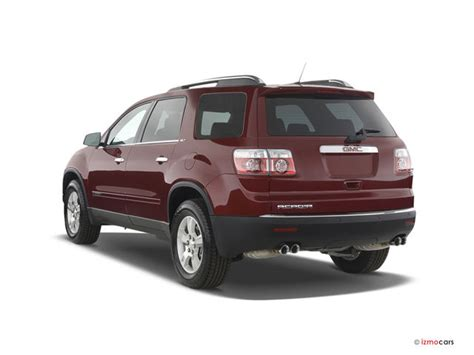 books on how cars work 2009 gmc acadia engine control 2009 gmc acadia awd 4dr slt2 specs and features u s news world report