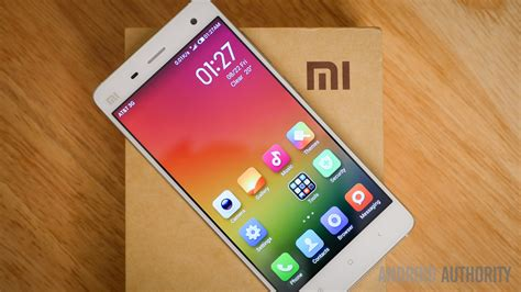 Xiaomi Mi 4 By Elitestore by 小米也有cyanogenmod第三方加持 Android 資訊雜誌 Android Hk