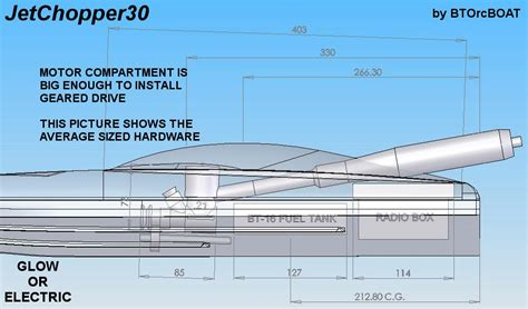 rc boat plans deep v pin mono hull plans for a small 18 boat rc groups on pinterest