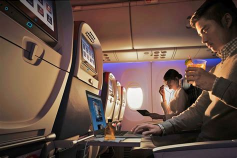 delta airlines wifi in flight wi fi makes small but steady gains travelskills