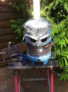 Gallon Drum Fire Pit - po 234 le 224 bois dark vador dans une bouteille de gaz 2tout2rien