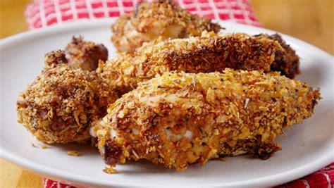 Lyfe Kitchen Unfried Chicken Smith S Southern Oven Unfried Chicken
