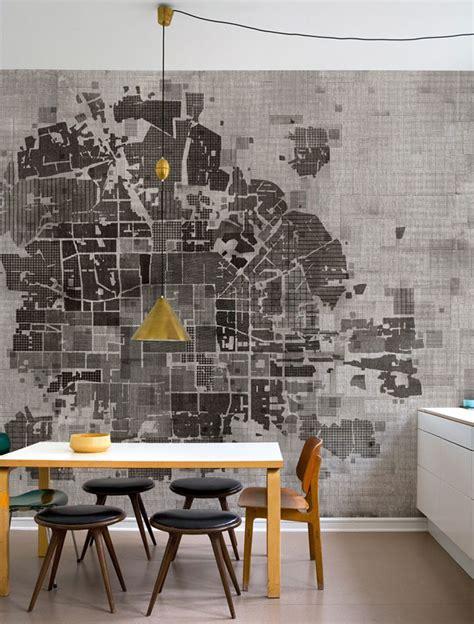 effective wallpaper decor interiorzine