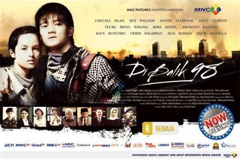 film bioskop indonesia dibalik 98 dibalik 98 2015 download film terbaru