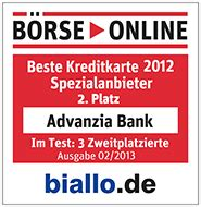 meine advanzia bank mastercard 174 securecode