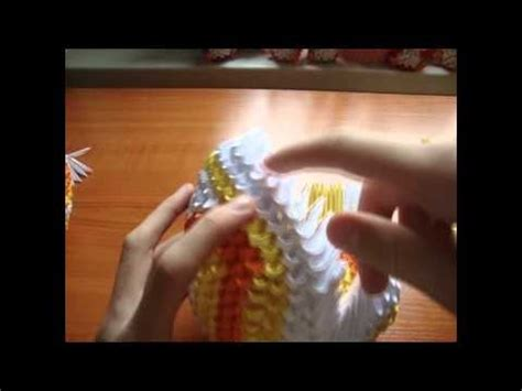 origami 3d fish tutorial 17 best images about origami 3d on pinterest flower