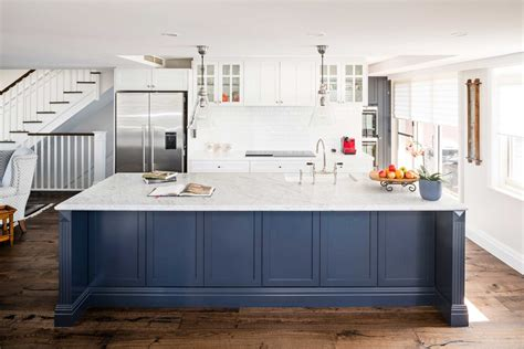 Island Home Renovation And Design Htons Kitchens Rosemount Kitchens