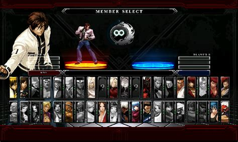 kof 13 apk the king of fighters xiii mugen edition mega identi