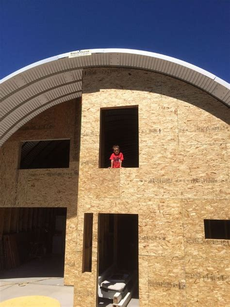 metal arch homes 515 best images about modern quonset hut homes on
