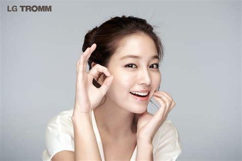 korea cutest actress cute korean actress jung so min wallpapers everything 4u