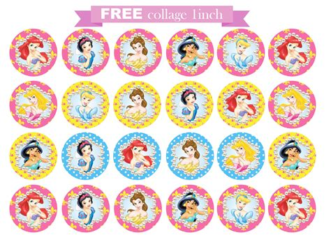 printable digital images free printable disney princess clipart 59