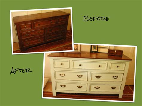 Chalk Paint On Dresser by German Jello Salad Diy Chalk Paint Dresser Makeover