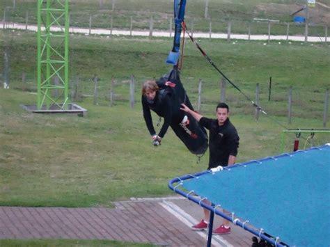 swoop swing fun with rotorua agroventures