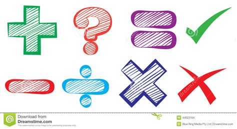imagenes de simbolos hindues s 237 mbolos matem 225 ticos ilustraci 243 n del vector imagen 44022164