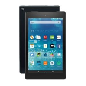 kindle fire 5th generation vs ipod touch 6th gen