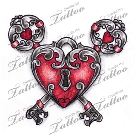 tattoo romawi 17 best ideas about vintage key tattoos on pinterest key